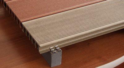 Иногда и дешевле, и надежнее применить древесно-полимерную террасную доску