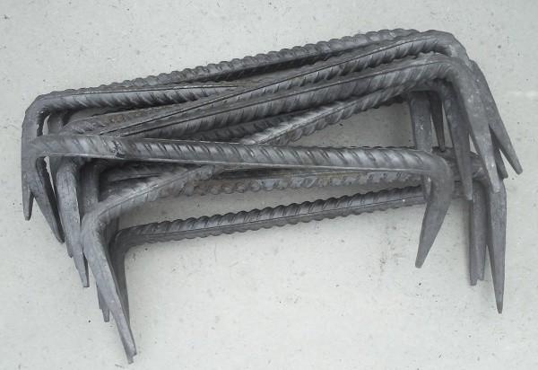 Плотницкие скобы