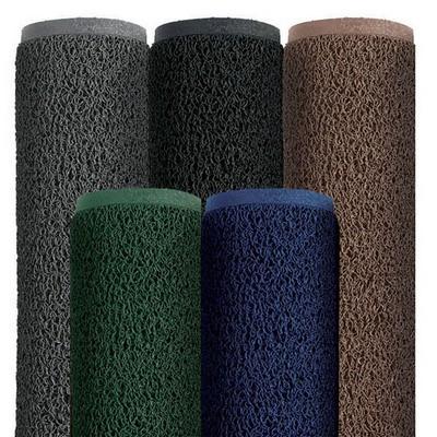 Рулонные ПВХ-покрытия выпускаются в самых разных вариантах