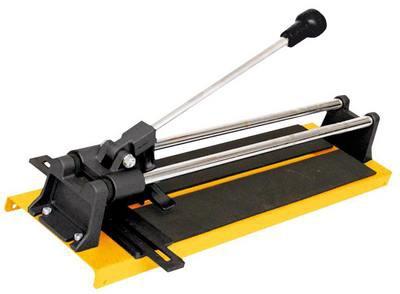 Самый удобный инструмент для резки - плиткорезный станок