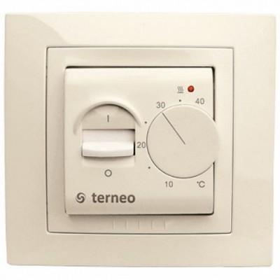 Один из несложных терморегуляторов