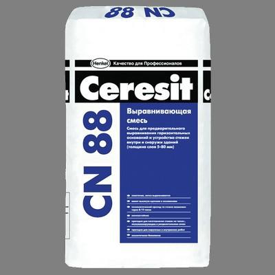 «Cеrеsit СN 88» - состав повышенной прочности