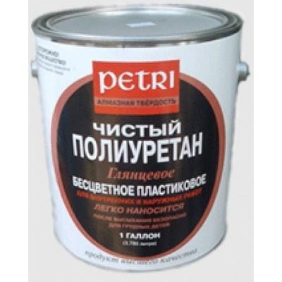 Полиуретановые лаки - эталон прочности