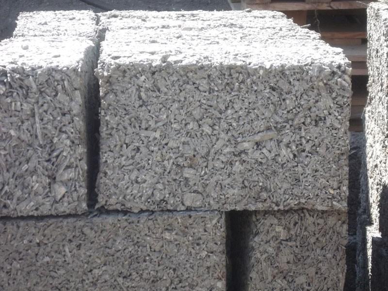 Блоки своими руками и их состав