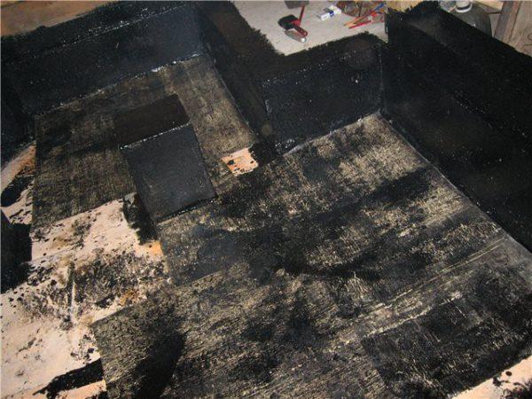 Инструкция по гидроизоляции бетонного пола