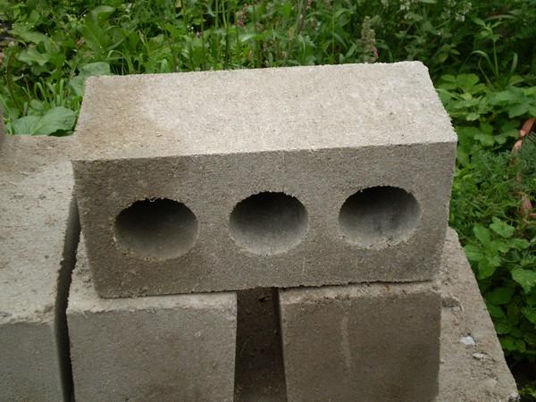 Блоки из цемента и песка своими руками