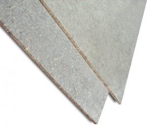 Плита ЦСП — это универсальный строительный материал в виде монолитных листов