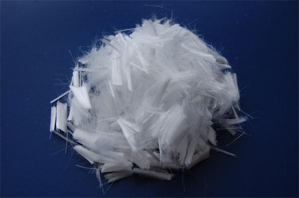 Пропиленовое фиброволокно