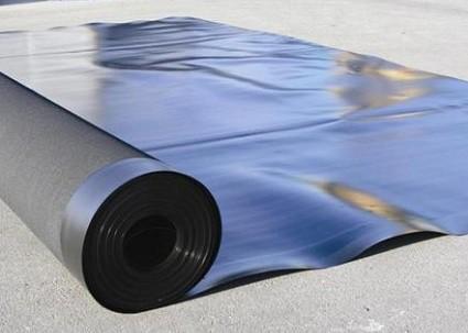 Рулонные материалы для гидроизоляции пола