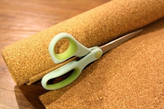 Укладка защитных материалов под ламинат