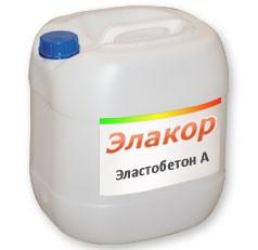 Эластобетон-А