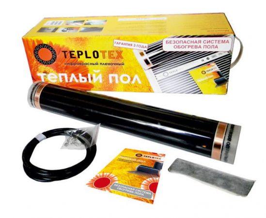 Комплект Teplotex