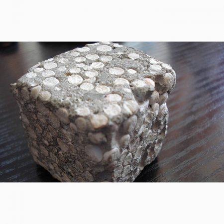 Пенопластовая крошка (гранулят пенополистирольный)