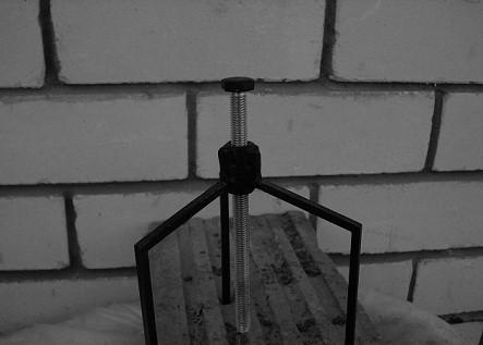 Установка маяков