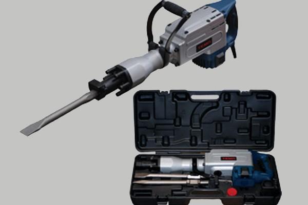 Электрический отбойный молоток