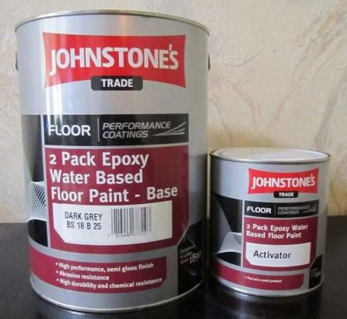 Эпоксидка не истирается и не желтеет, даже если покрыть бетонный пол в ангарах, производственных цехах, авторемонтных мастерских и паркингах