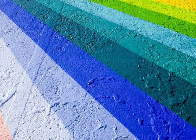 Важно правильно выбрать краску для бетона