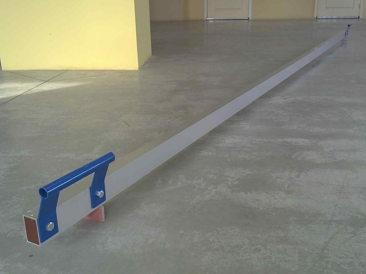 Скребок для бетона