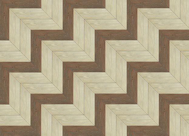Раскладка плитки на полу