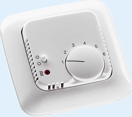 Термоконтроллер для теплых полов