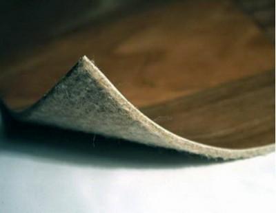 Алкидный линолеум с утеплителем