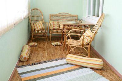 ... это возможность получить дополнительные уютные помещения в квартире
