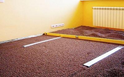 Керамзитобетон для пола в квартире id бетон майнкрафт