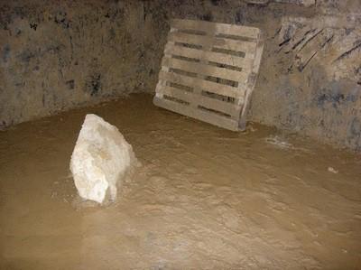 Последствия пренебрежения дренажом и надежной гидроизоляцией