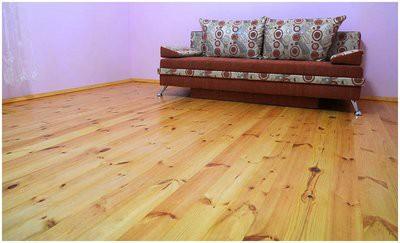Демонтаж деревянного пола - пошаговая инструкция и важные нюансы