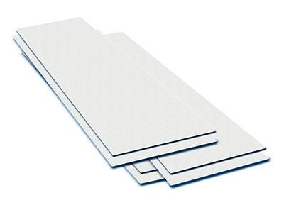 Элемент пола Knauf (ГВЛВ) — это плиты заводского сплочения слоев, которые используются для сборки конструкции при монтаже сухой стяжки