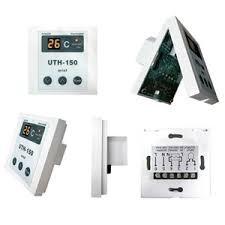 Терморегулятор для теплого пола - это прибор, который без вмешательства человека, автоматически регулирует и поддерживает оптимальную температуру воздуха