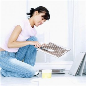 Подготовка пола для укладки плитки