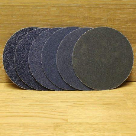 Наждачная бумага для шлифовки пола