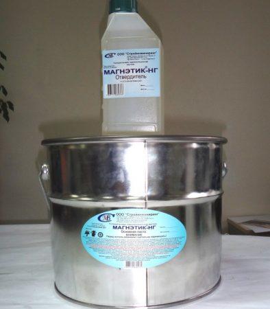 Наливная гидроизоляция полиуретановая