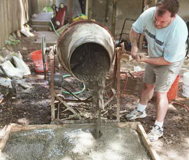 Цементный раствор для бетонного пола смесь для производства фибробетона