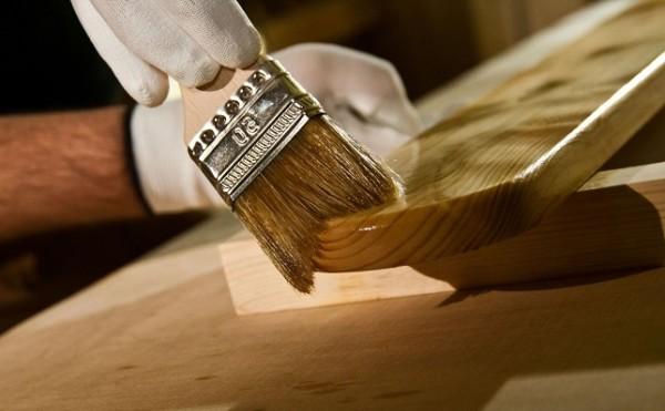 Руководство по пропитке деревянного банного пола