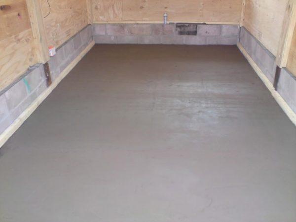 Сколько сохнет цемент и от чего это зависит.