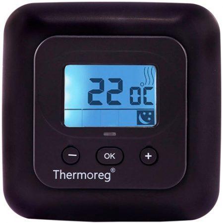 Терморегулятор для теплого пола Thermo Thermoreg TI 900 программируемый