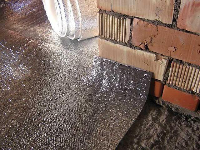 Чем утеплить бетон купить измеритель защитного слоя бетона