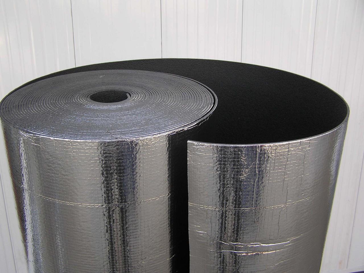 Фольгированная гидроизоляция для пола dymonic гидроизоляция бетонных швов
