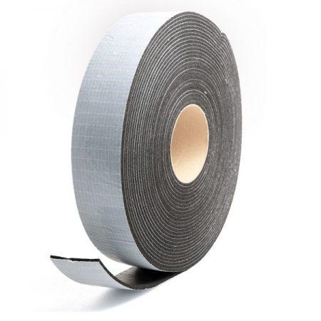N-Flex Tape - самоклеющаяся лента из синтетического каучука