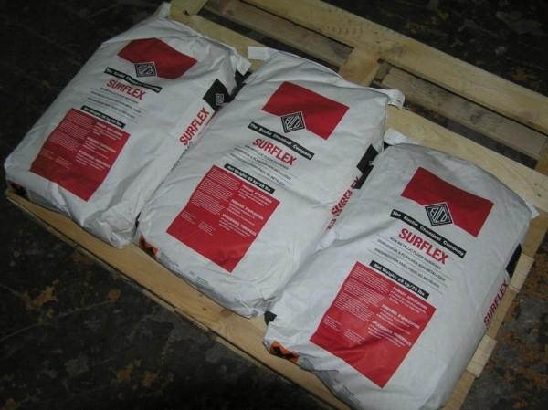 SURFLEX TR (Суфлекс ТР) - упрочнитель бетона корунд (топпинг)