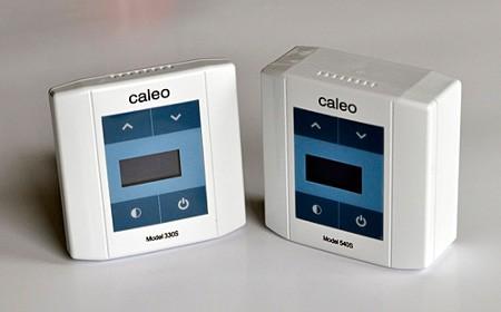 Электронные терморегуляторы теплого пола