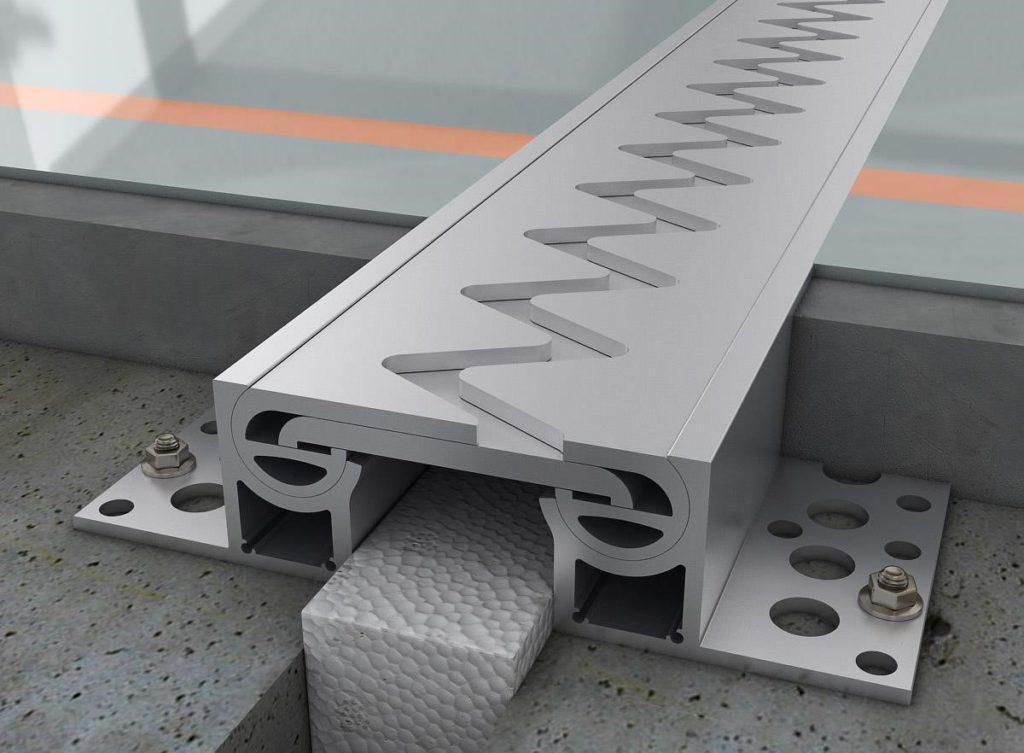 Деформационные швы в бетонных полах — способы устройства, инструкции