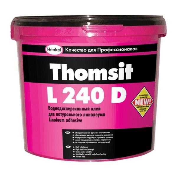 Водно-дисперсионный Thomsit L 240D