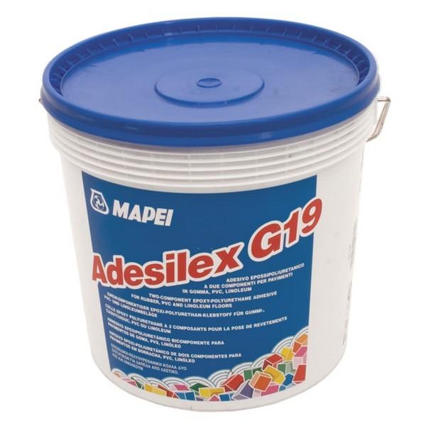 Комбинированный Adesilex G19