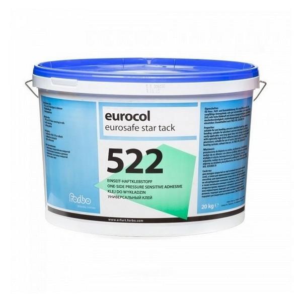 Экологический чистый Forbo 522