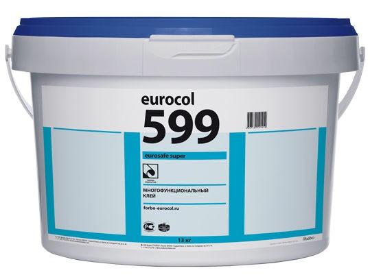 Forbo Eurocol Eurosafe Super 599