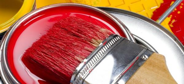 Алкидные краски защищают деревянное напольное покрытие от грибка и плесени