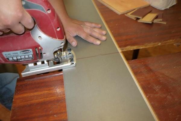С помощью инструментов можно сделать как продольный, так и поперечный срез
